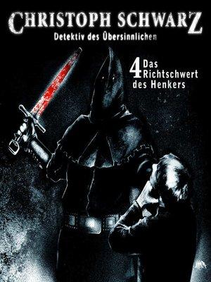 cover image of Christoph Schwarz, Folge 4