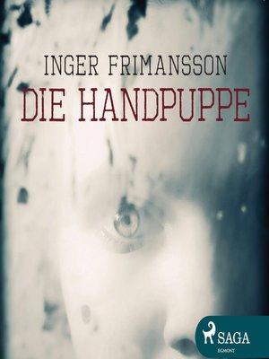 cover image of Die Handpuppe