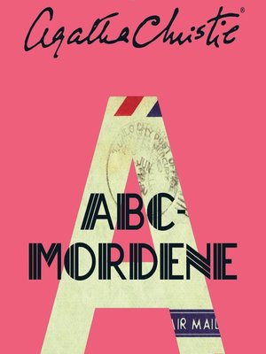 cover image of ABC-mordene