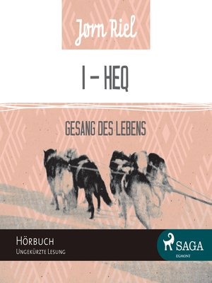 cover image of Gesang des Lebens, Folge 1