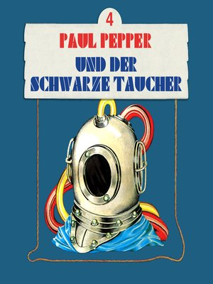 cover image of Paul Pepper, Folge 4