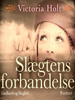 cover image of Slaegtens forbandelse