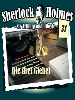 cover image of Sherlock Holmes, Die Originale, Fall 31