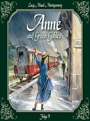 cover image of Anne auf Green Gables, Folge 9