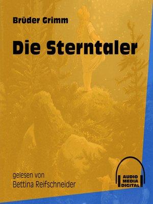 cover image of Die Sterntaler