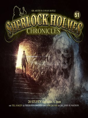 cover image of Sherlock Holmes Chronicles, Folge 51