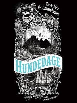 cover image of Hundedage