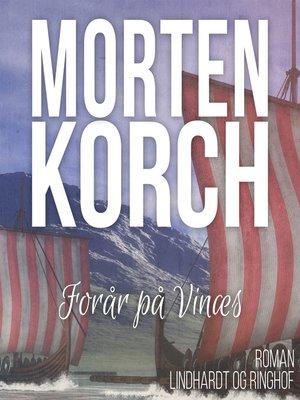 cover image of Forår på Vinaes