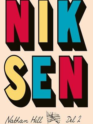 cover image of Genfærd fra det gamle land--Niksen, del 2