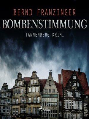 cover image of Bombenstimmung