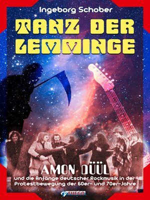cover image of Tanz der Lemminge