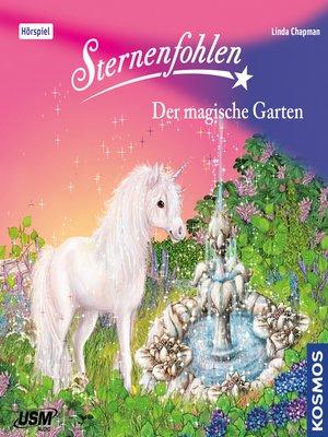 cover image of Sternenfohlen, Teil 14