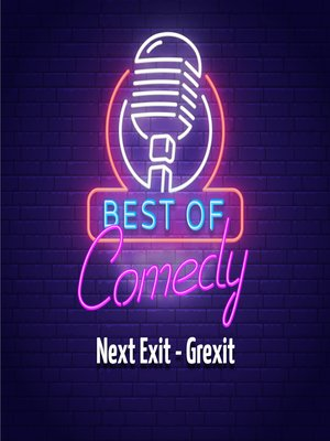 cover image of Best of Comedy