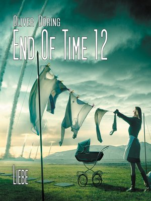cover image of End of Time, Folge 12