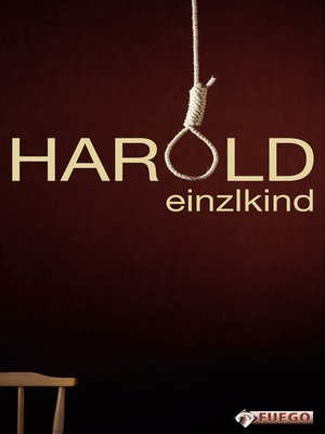 cover image of Harold