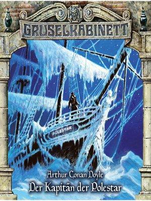 cover image of Gruselkabinett, Folge 108