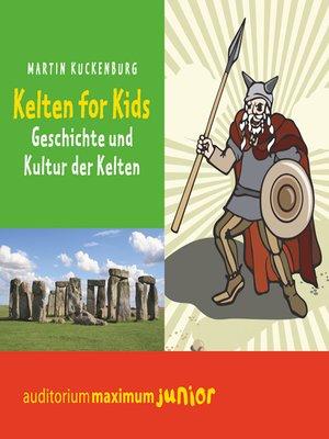 cover image of Kelten für Kids