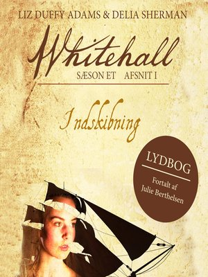 cover image of Indskibning--Whitehall 1