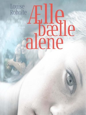 cover image of Sommerfugleserien--Aelle baelle alene
