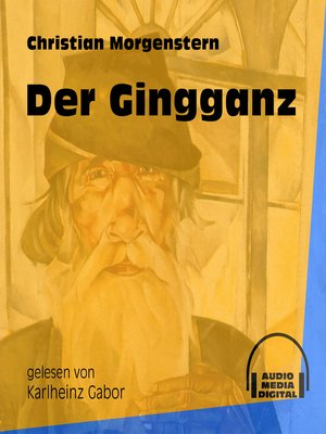 cover image of Der Gingganz