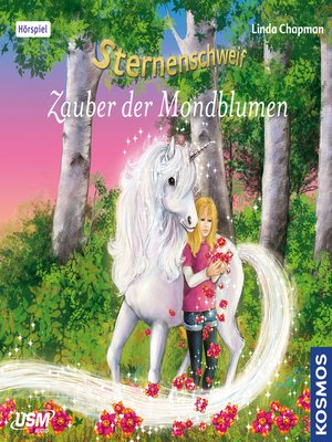 cover image of Sternenschweif, Teil 44