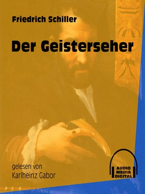 cover image of Der Geisterseher