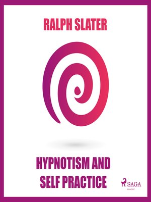 cover image of Hypnotism and Self Practice