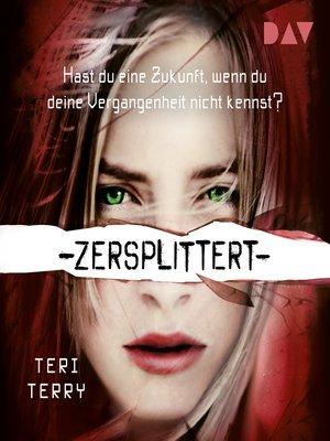 cover image of Zersplittert