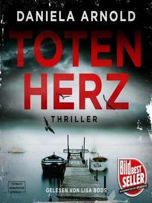 cover image of Totenherz