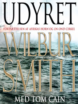 cover image of Udyret