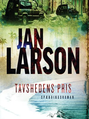 cover image of Tavshedens pris