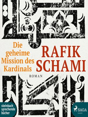 cover image of Die Geheime Mission des Kardinals