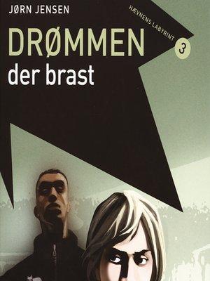 cover image of Drømmen der brast