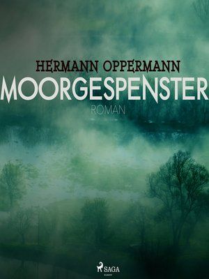cover image of Moorgespenster