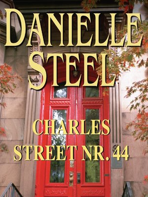 cover image of Charles Street Nr. 44