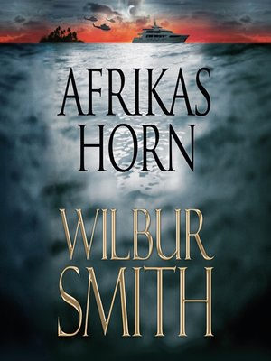 cover image of Afrikas Horn