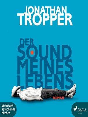cover image of Der Sound meines Lebens
