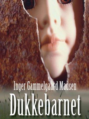 cover image of Dukkebarnet--Rolando Benito 1
