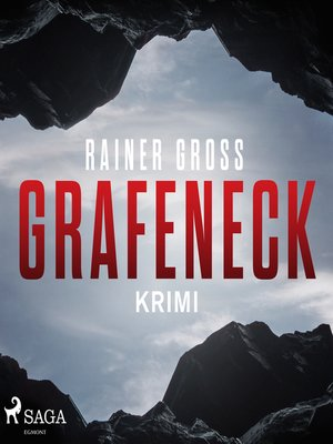 cover image of Grafeneck--Krimi