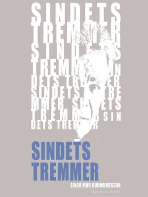 cover image of Sindets tremmer