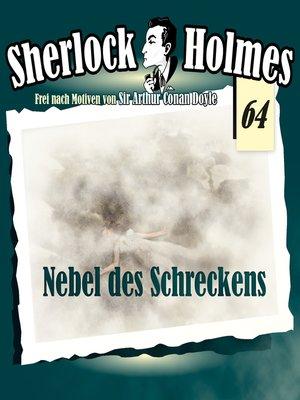 cover image of Sherlock Holmes, Die Originale, Fall 64