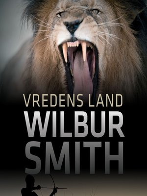 cover image of Vredens land