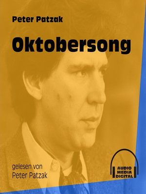 cover image of Oktobersong
