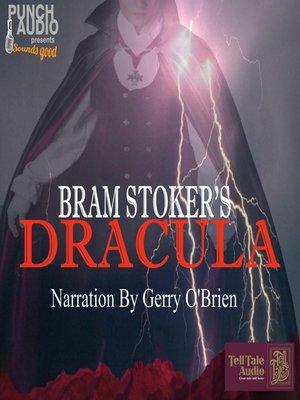 cover image of Bram Stoker's Dracula