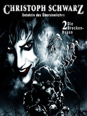 cover image of Christoph Schwarz, Folge 2