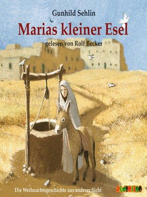 cover image of Marias kleiner Esel