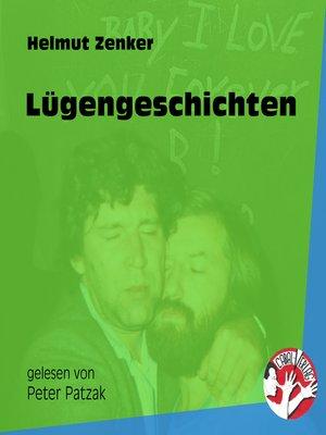 cover image of Lügengeschichten