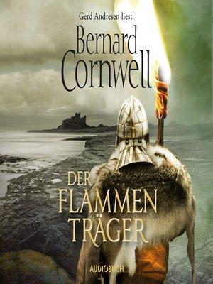 cover image of Der Flammenträger