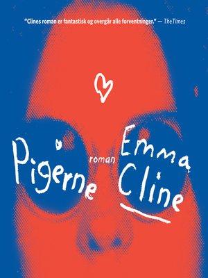 cover image of Pigerne