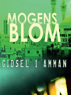 cover image of Gidsel i Amman